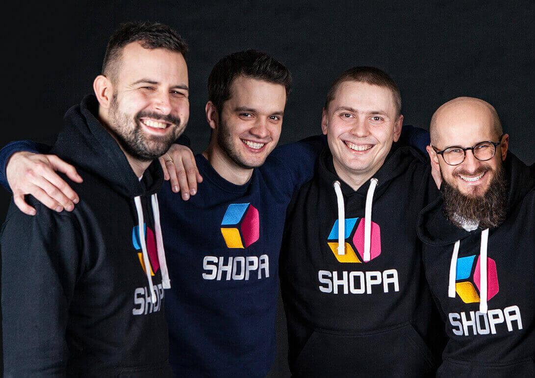 shopa team