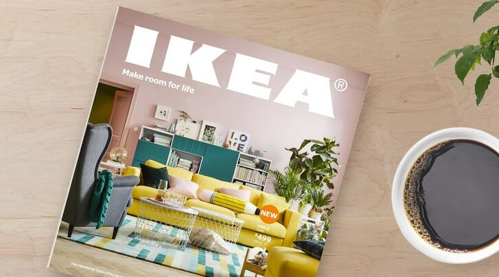 źródło: https://montco.today/2017/08/ikea-2018-catalogue-make-room-life-aims-maximize-customers-living-space/