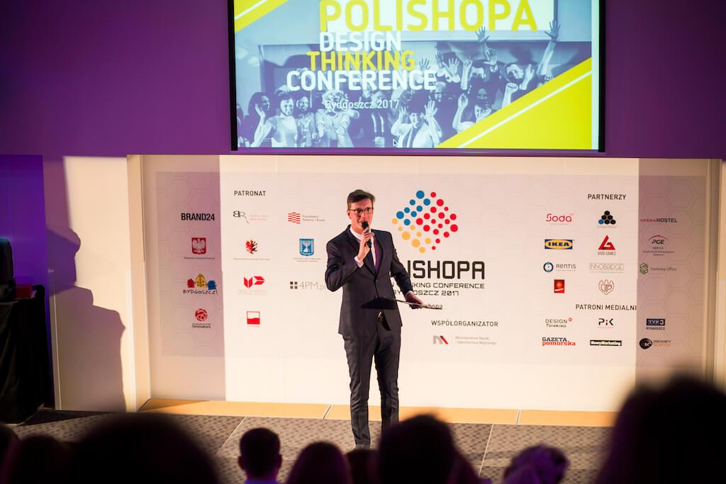 Dziękujemy wszystkim partnerom oraz patronom, którzy okazali wsparcie w organizacji konferencji.