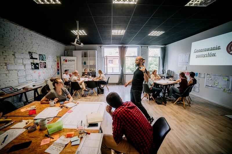 Kultura organizacyjna w naturalnym środowisku pracy
