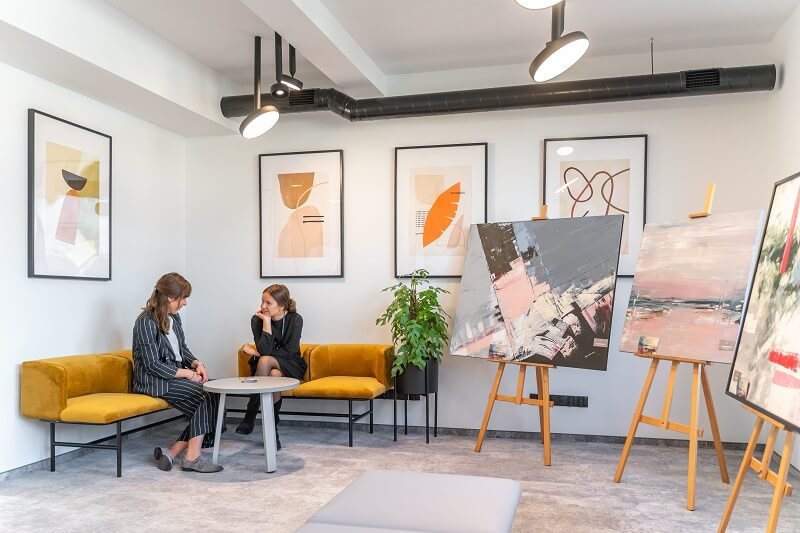 Kultura organizacyjna a dobrze zaprojektowane wnętrze